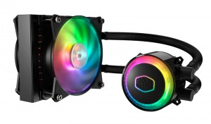 MasterLiquid ML120R RGB