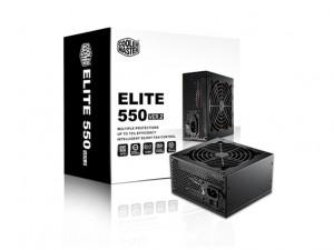 Elite 550W