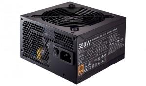 MWE BRONZE 550